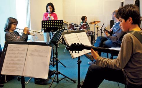 music-learn